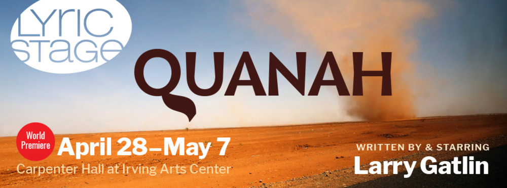 Quanah the Musical