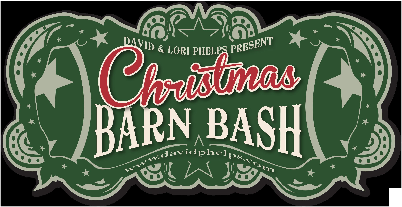 Christmas Barn Bash