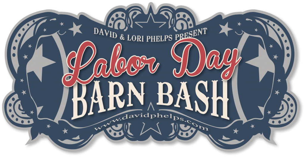 Labor Day Barn Bash