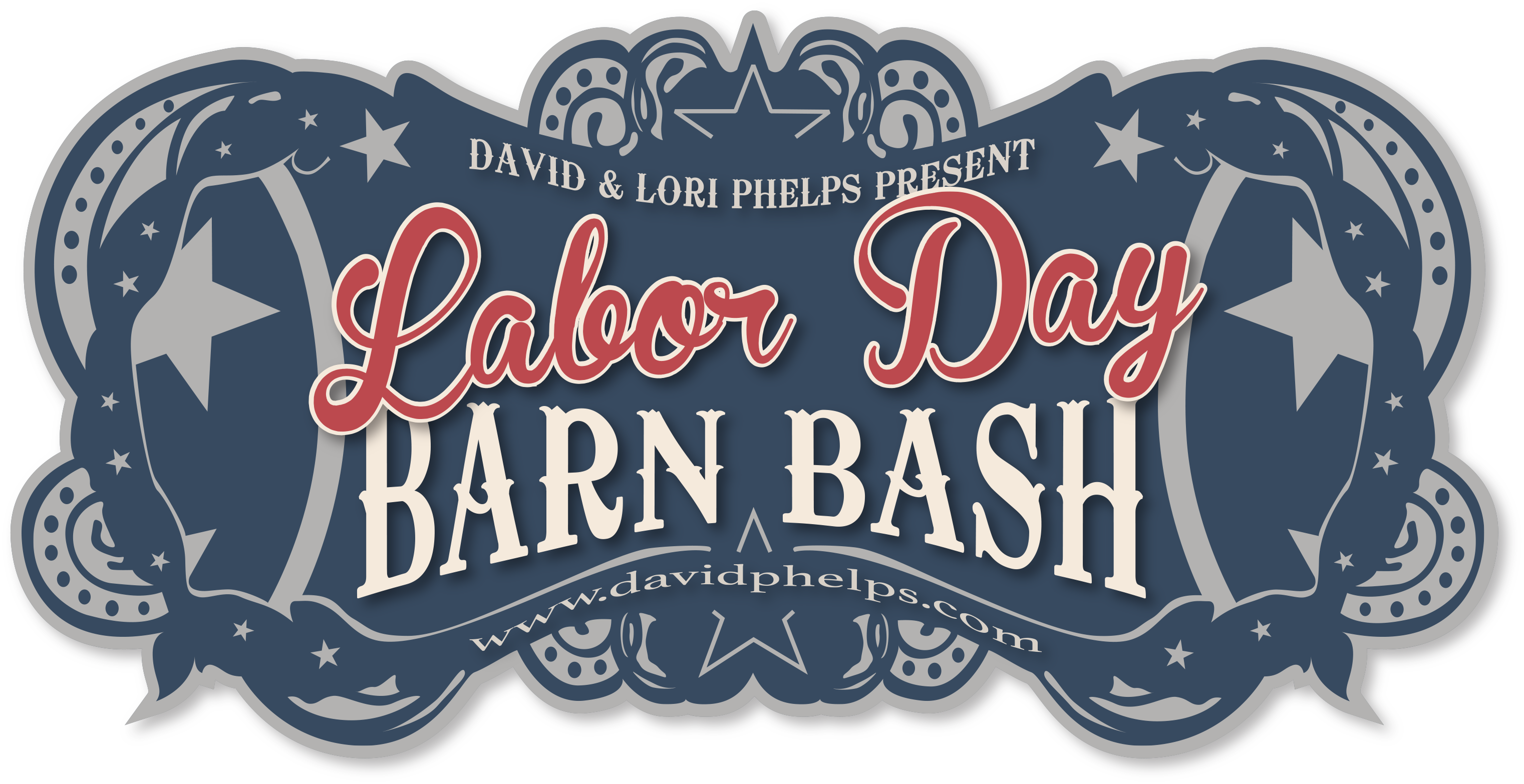 Labor Day Barn Bash 2018