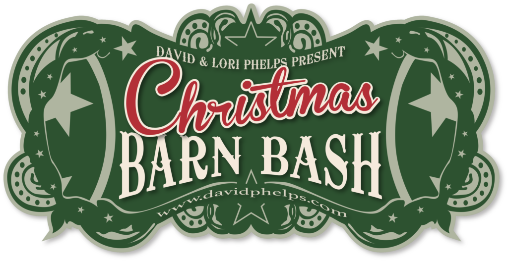 Christmas Barn Bash
