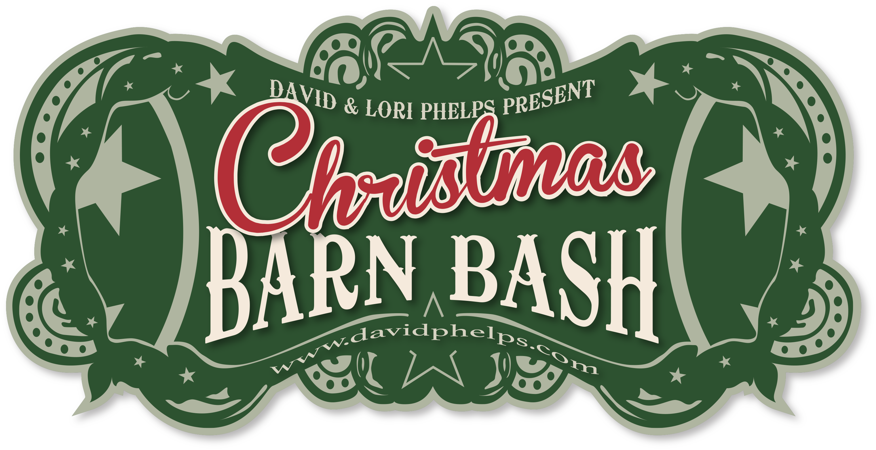 Christmas Barn Bash 2018