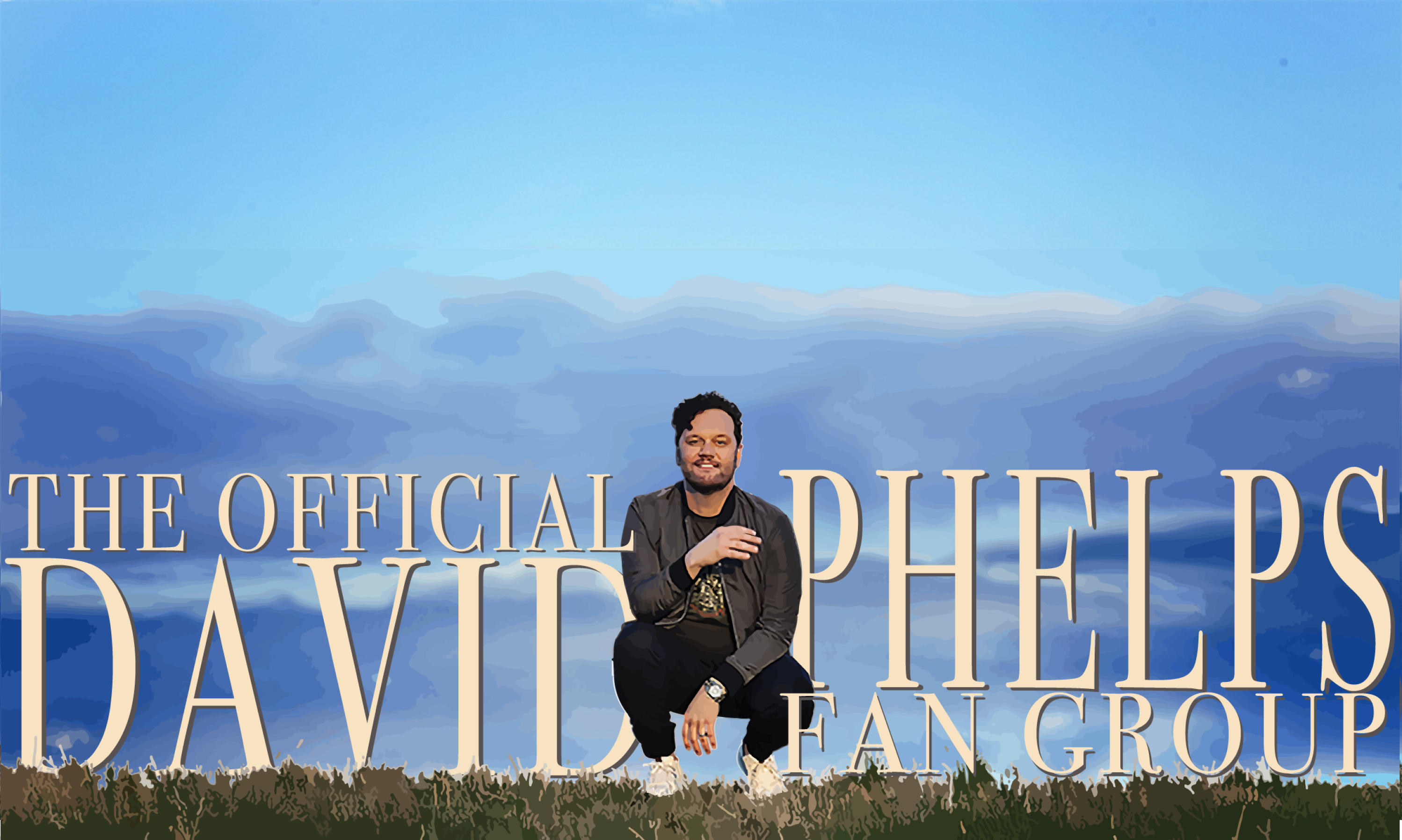The Official David Phelps Fan Group!