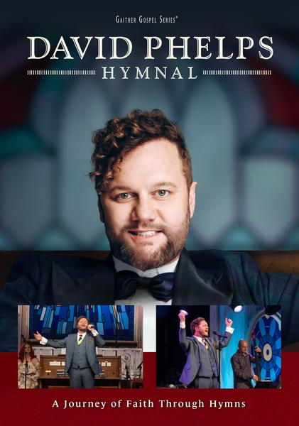 Hymnal: A Journey of Faith Through Hymns