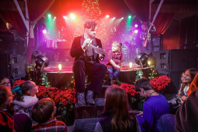 David Phelps Christmas Tour 2020 Christmas Barn Bash | David Phelps Online