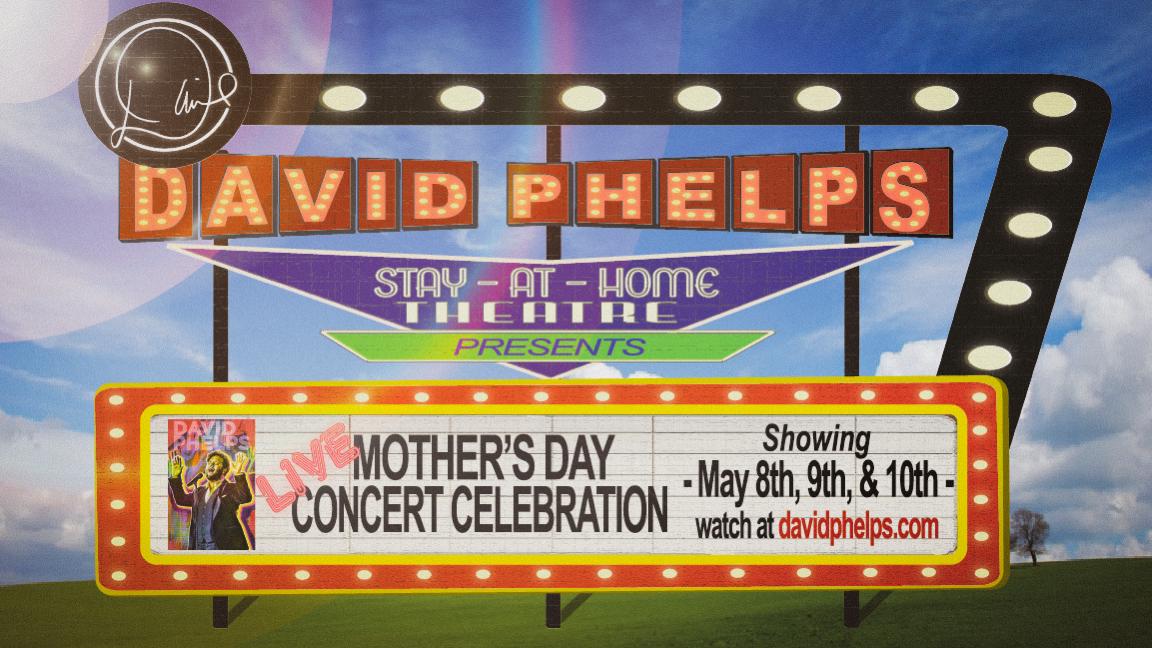 Live Mother's Day Concert Celebration