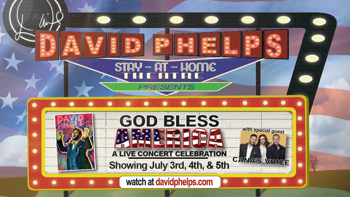 God Bless America! Live Concert Celebration